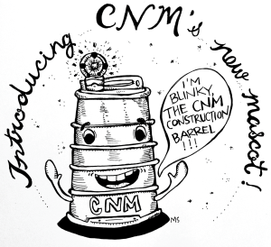 Editorial Cartoon by Melissa Shepard