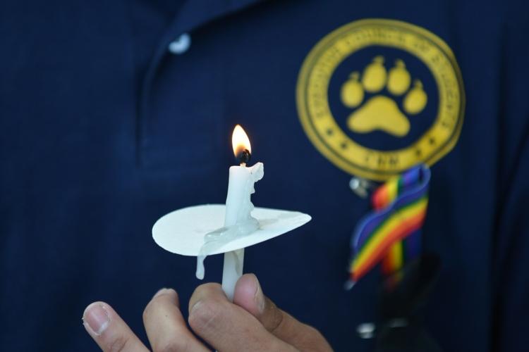 Candlelight Vigil  (1)