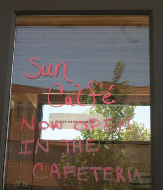 Suncat cafe 2