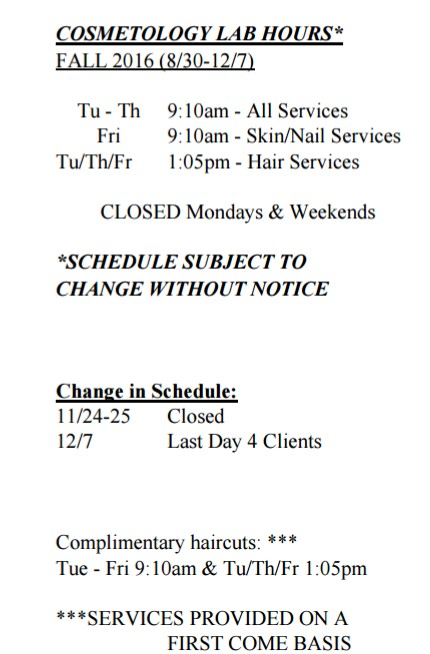 lab-hours